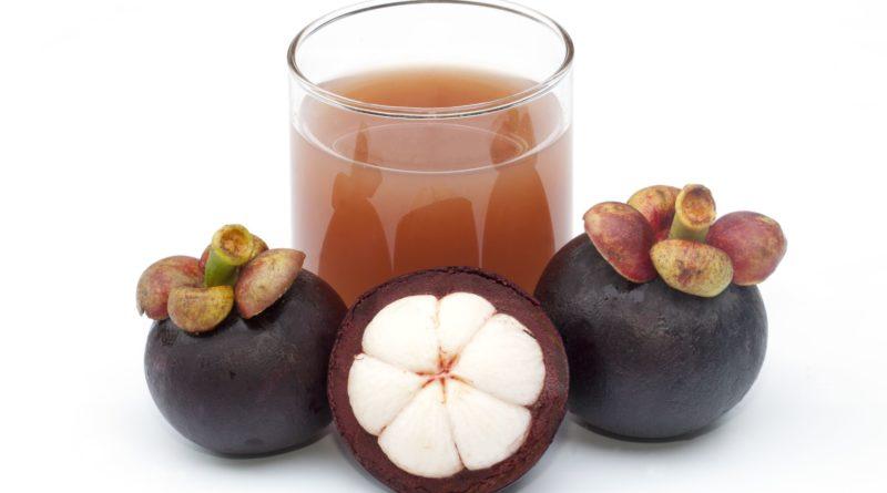 Pure Mangoxan Mangosteen Juice
