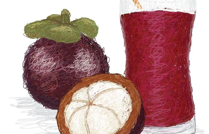 Mangosteen Beverages are Undoubtedly One's Perfect Dose of Good Health