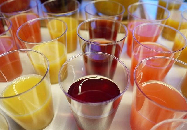The Juice you Drink really helps Prevent Kidney Stones