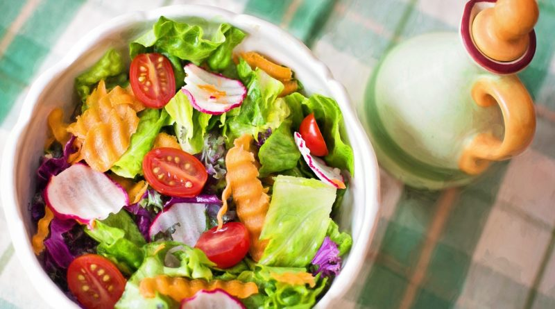Healthy Fresh Foods to Add to Your Diet this Summer