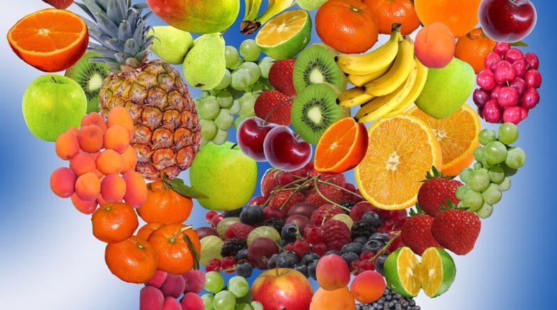 fruit juice healthy exotic fruits