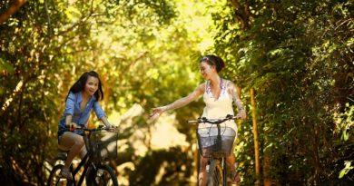 6 Ways to Boost Women's Health