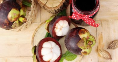 Where Does Mangosteen Come from and Why Can I Not Get it in Just Any Store?