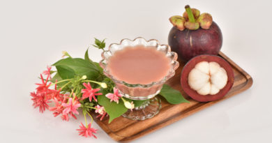 How Adding Mangosteen to Your Diet Can Help You Lose Weight for a Healthier Lifestyle