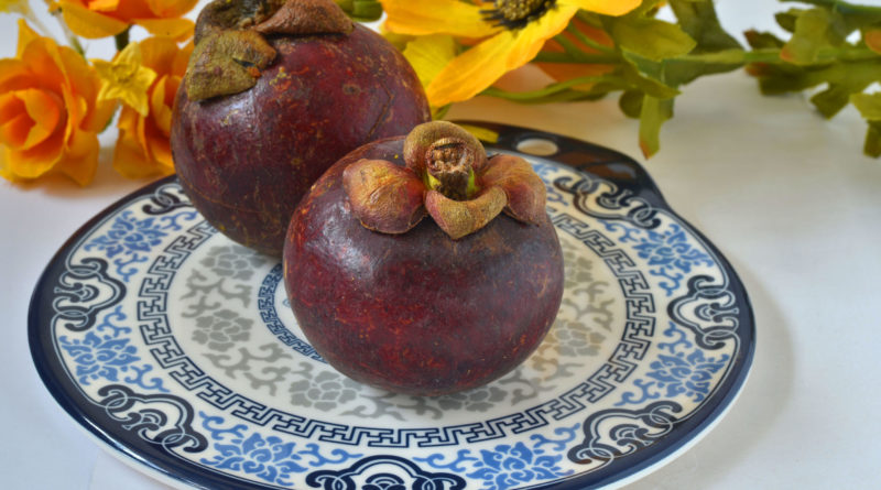 Mangosteen Juice Health Benefits