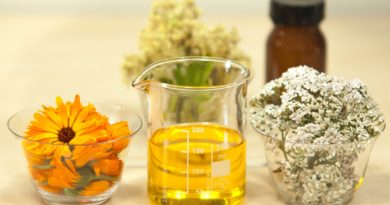 10 Incredible Benefits of Hemp Oil You Never Knew