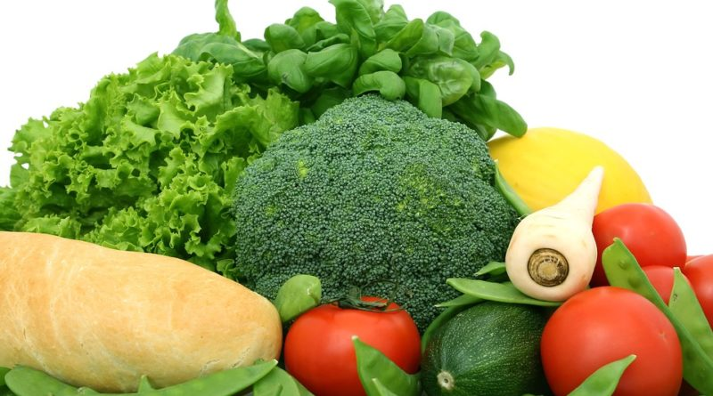 Foods That Provide a Natural Energy Boost