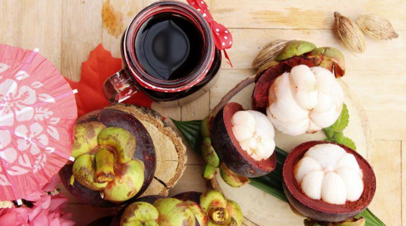Benefits of Mangosteen Juice