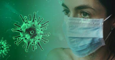Fight Corona virus with Natural Self Defense Mechanism