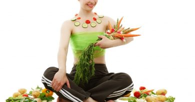 Unhealthy Lifestyle? Here is what you need to do for a HEALTHIER YOU